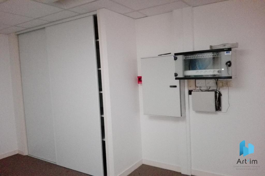 Location immobilier professionnel a louer : bureau de 220 m² zone